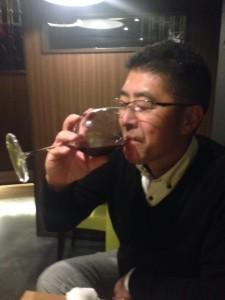 浩一 ワイン