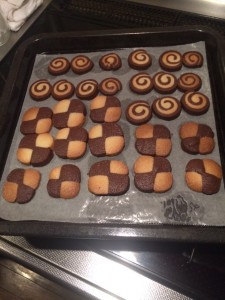 クッキー①