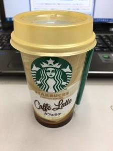 コンビニスタバ コーヒー